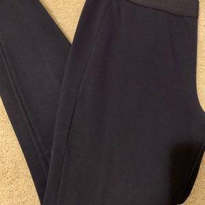 J.Crew Navy Blue Pixie Pants size 4 Short